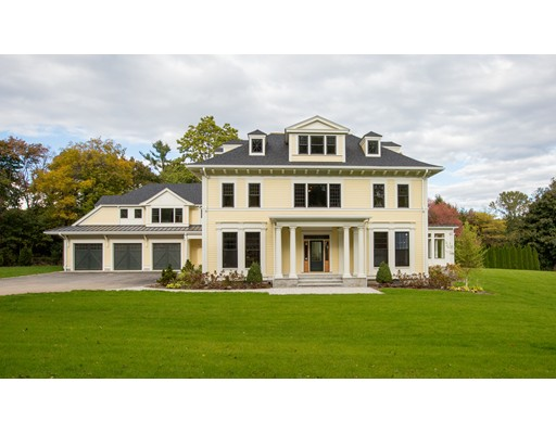 291 Emerson Road, Lexington, MA