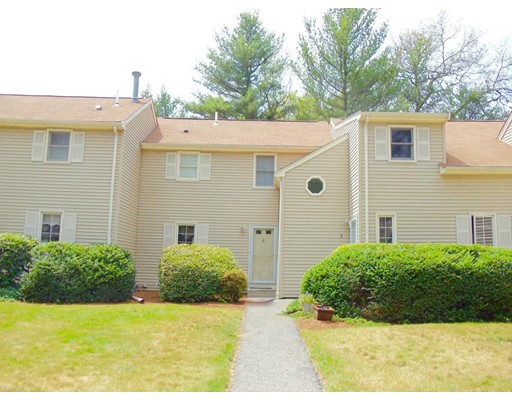 285 East Main Street, Norton, MA 02766