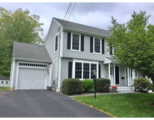 11 Stacey Street, Natick, MA 01760