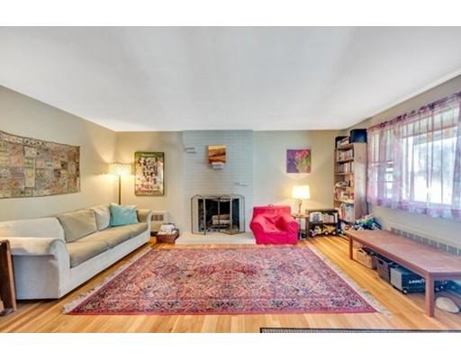 51 Fawndale, Boston, MA