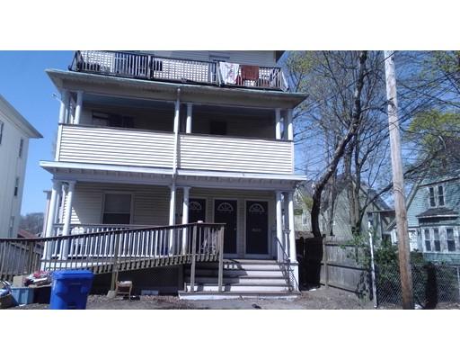 176 Bay Street, Taunton, MA 02780