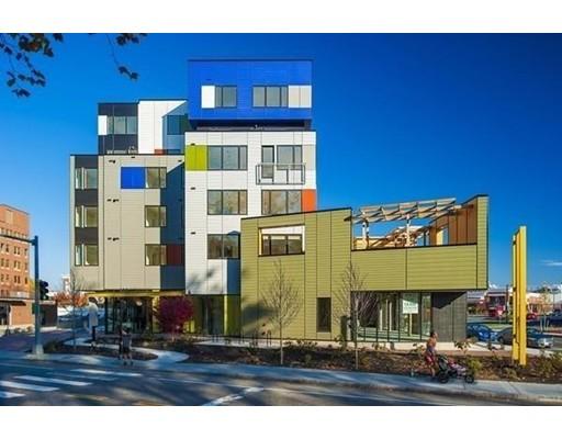 603 Concord Avenue Cambridge MA 02138