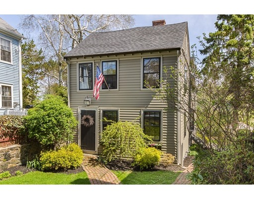 18 Stacey Street, Marblehead, MA