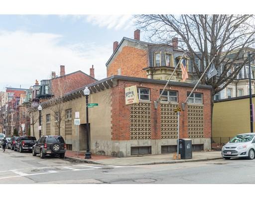1617 Tremont Street, Boston, MA 02120