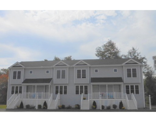 5 Paradise Lane, Whitman, MA 02382