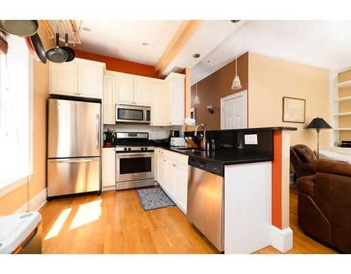 177 Endicott Street, Boston, MA 02113
