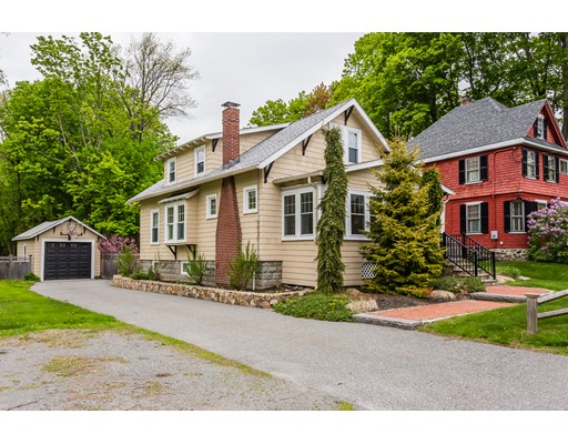 56 1/2 Summer Street, Andover, MA