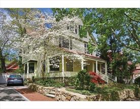 Property for sale at 16 Harrison St, Brookline,  Massachusetts 02446