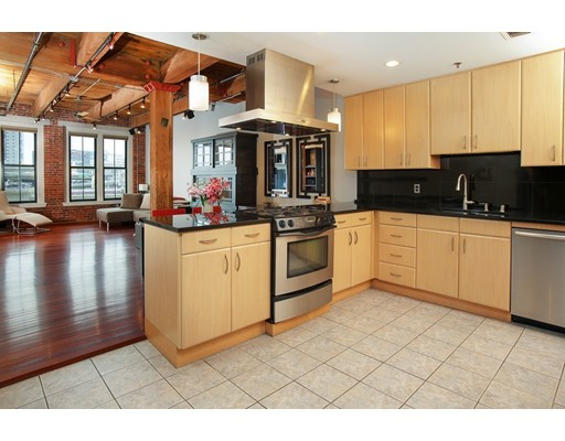 9 W Broadway, Unit 311, Boston, MA 02127