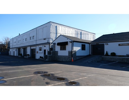 3 buildings with a combined 26,000 square feet of space now available in Cleary Square.  Properties consist of a 22,000 square foot industrial building, a 2,700 square foot office/garage and a 1,300 commercial building.  Auto Body Tenant occupies the lower level of the main building and the 2,700sf office/garage.  First floor of the main building is vacant as well as the 1300 sf building.  Combined lot size is 25,023 square feet on 5 parcels.  Use the existing buildings or develop the site.  NS-2 Zoning.