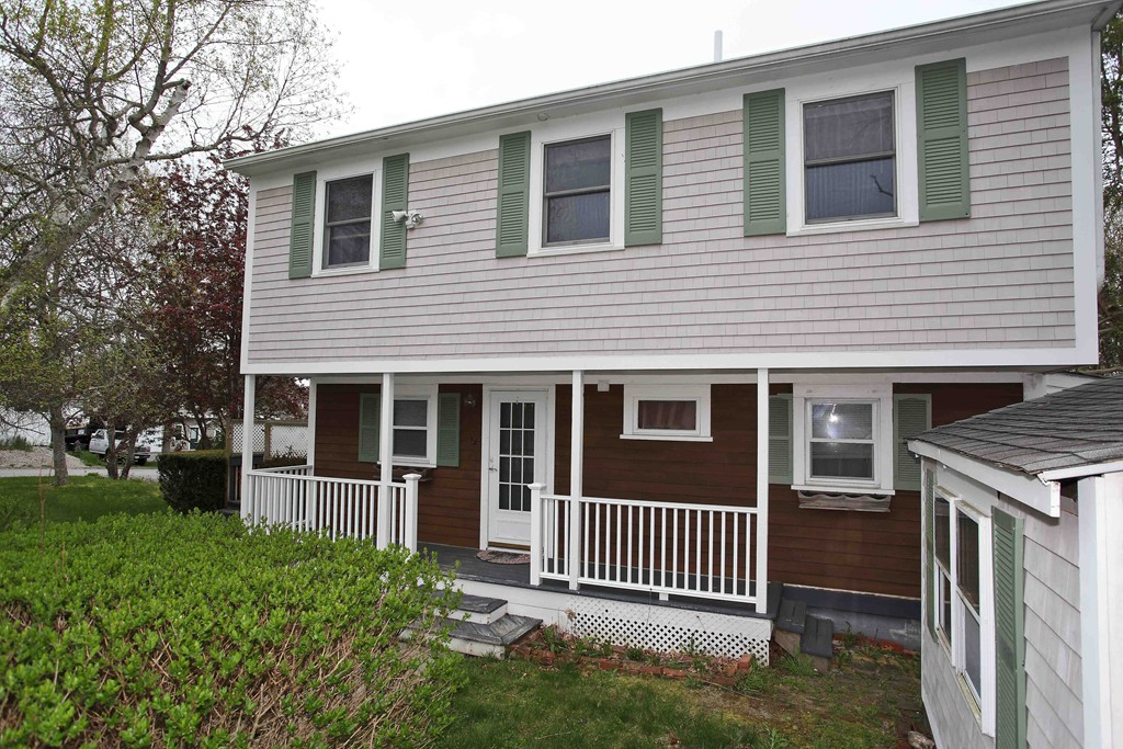 Great location on Sconticut Neck and NOT in a flood zone and NO betterment! Set back from the road , this picture perfect colonial is move in ready and much bigger than it appears from the outside!  Well maintained with updated roof ,siding , furnace and water heater.  The home has wood flooring , a cozy wood stove in living room, sliders to private deck off kitchen , 2 full baths on each floor bath on each floor and large shed.   This home is within walking distance to a beautiful beach, boat launch, and kayaking on Nasketucket Bay ! Lovely West Island beaches are a minute away too!