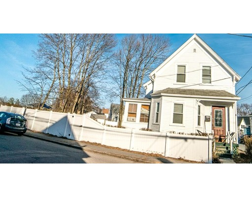 Photo of 96 Woodward Ave Lowell MA 01854