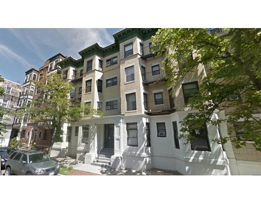 65 Burbank Street, Boston, Ma 02115