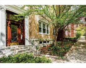 Property for sale at 16 Fairbanks St - Unit: 3, Brookline,  Massachusetts 02446