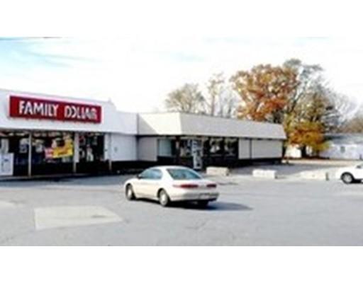 100 West Street, Gardner, MA 01440