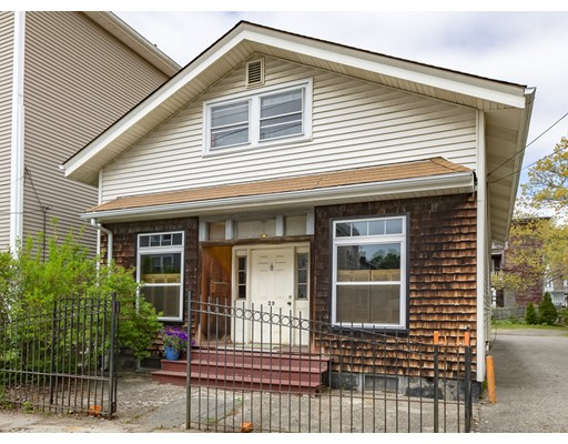 29 West Baltimore Street, Lynn, MA