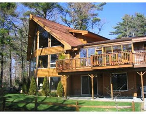 70 Pine Tree Lane, Dracut, MA