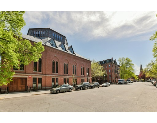 201 West Brookline, Boston, MA 02118