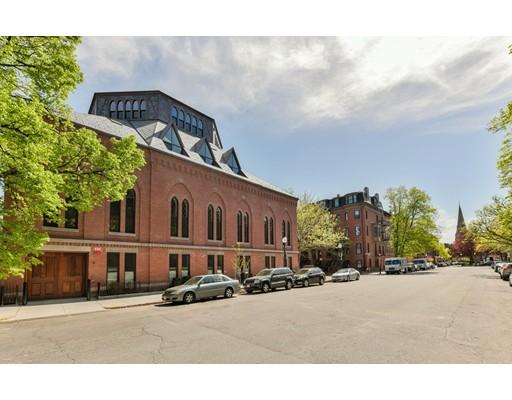 Photo of 201 West Brookline Boston MA 02118