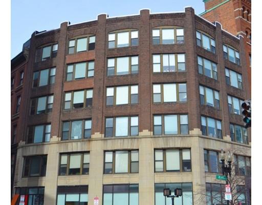 727 Atlantic Avenue, Boston, MA 02111