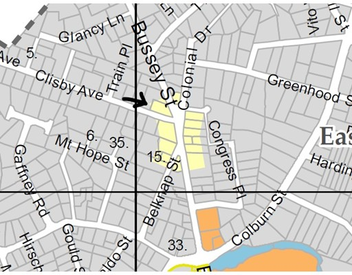 87 Bussey Street, Dedham, MA 02026