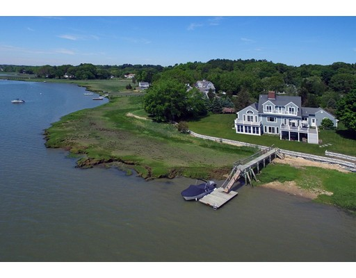 80 Seabury Point Road, Duxbury, MA