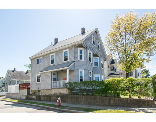 192 CALIFORNIA STREET #192, Newton, MA 02458