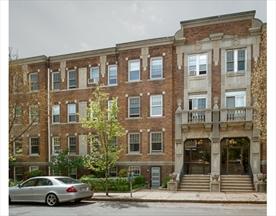 Property for sale at 24 John St - Unit: 2, Brookline,  Massachusetts 02446