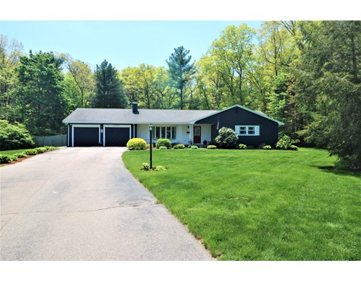 9 Judith Road, Easton, MA