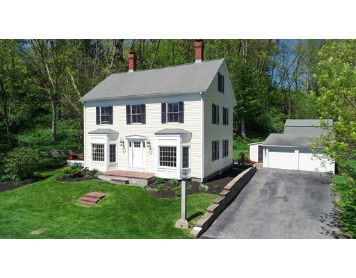 87 Bridge Street, West Newbury, MA