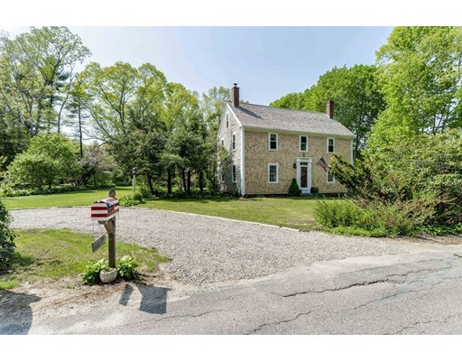 36 Parsonage Road, Plympton, MA