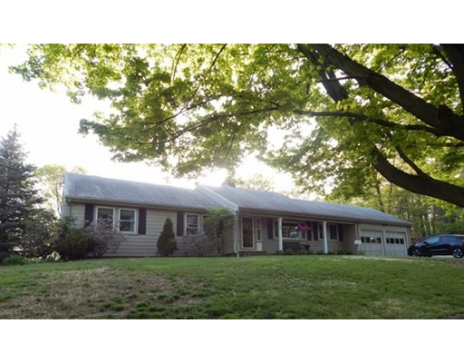 40 Lothrop Road, Reading, MA