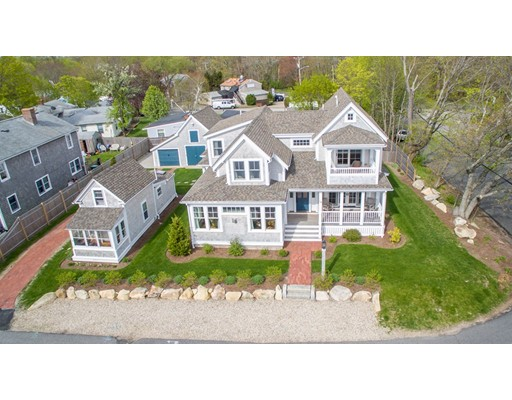 117-119 Marginal Street, Marshfield, MA