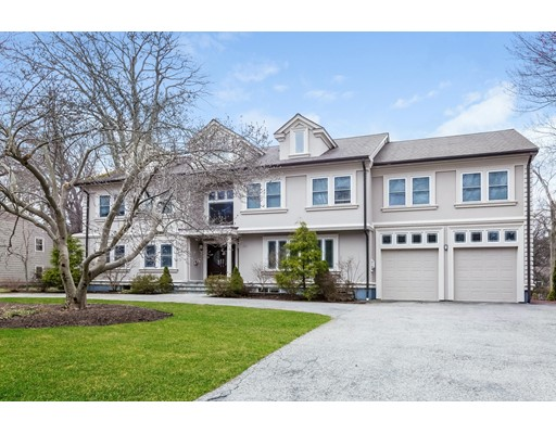 84 Wellesley Road, Belmont, MA