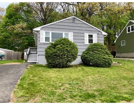13 South Terrace, Beverly, MA