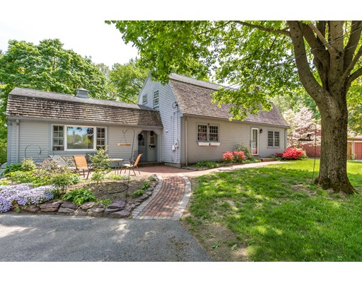 34 Independence Street, Canton, MA
