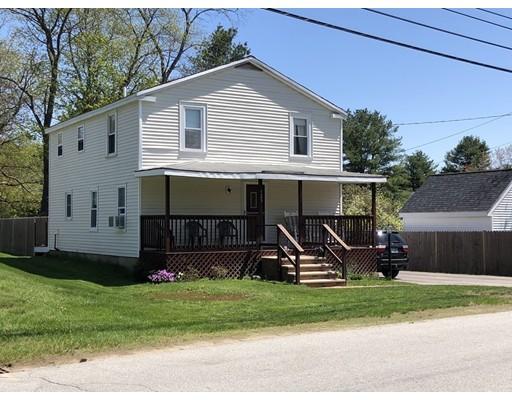 123 Blacksnake Road, Seabrook, NH