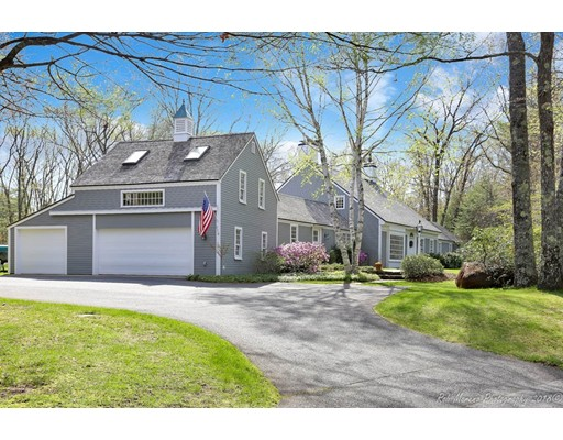119 High Ridge Road, Boxford, MA