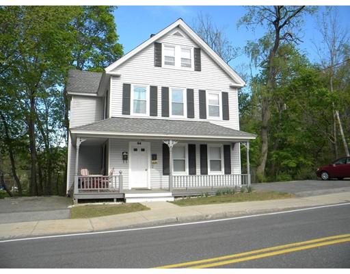 64 Parker Street, Maynard, MA 01754