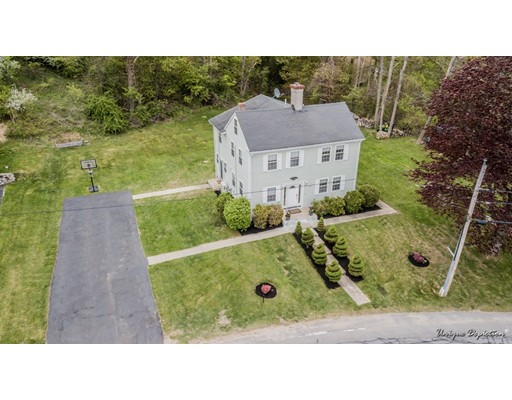 710 Chestnut Street, North Andover, MA