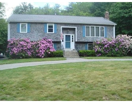 20 Paddock Road, Easton, MA
