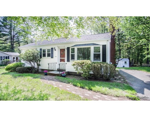 7 Parker Drive, North Reading, MA