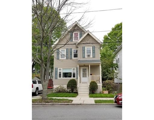 15 Spruce Street, Malden, MA