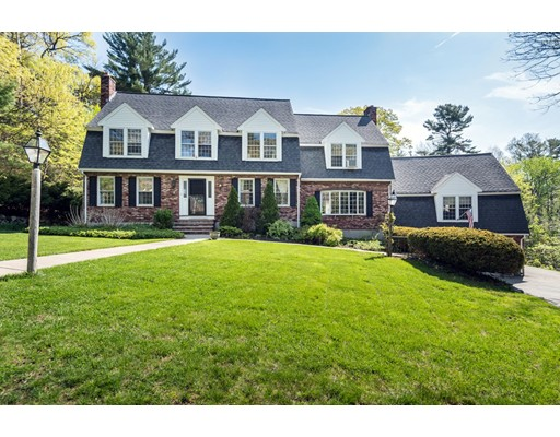 14 Blueberry Hill Road, Andover, MA