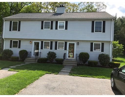 6 Sherman Terrace, Natick, Ma 01760