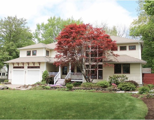 1A Spruce Hill Road, Burlington, MA