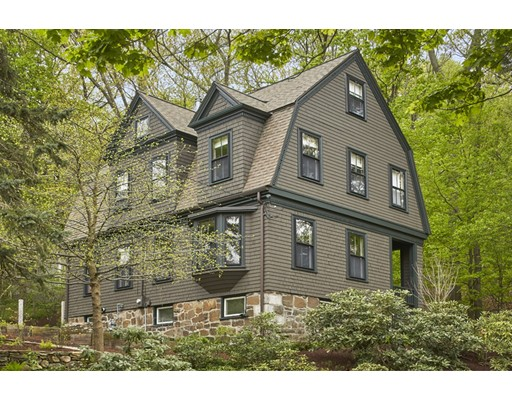 90 Marion Road, Watertown, MA