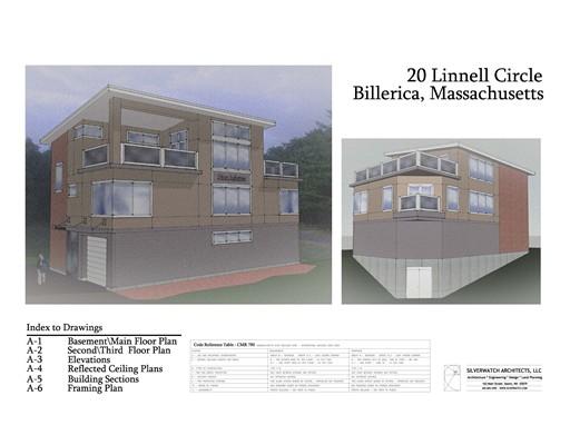 20 Linnell Circle, Billerica, MA 01821