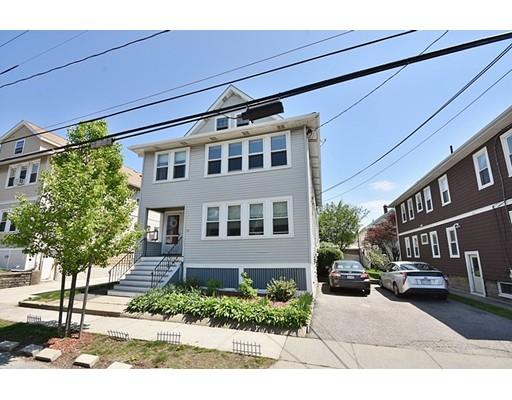 33 Prentiss Street, Watertown, MA 02472