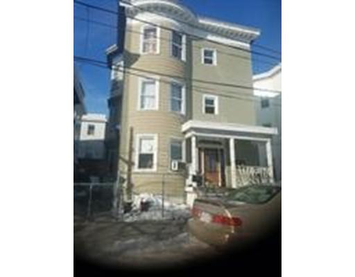 6 Endicott Street, Lynn, MA 01902